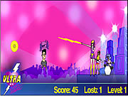 Click to Play Bat Blaster