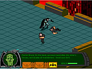Click to Play Batman in Crime Wave