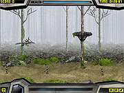 Click to Play Power Rangers - Battle of the Worms