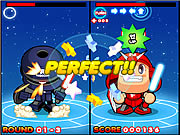 Click to Play Battle Mania