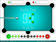 Click to Play Battle Pool - Online