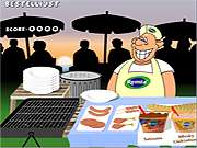 Click to Play Remia BBQ-Academy
