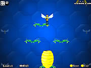 Click to Play Bee Hive