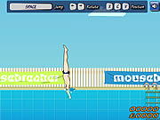 Click to Play Belly Flop Hero