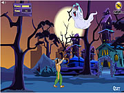 Click to Play Bhoot Attack
