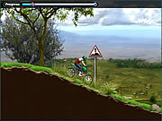 Click to Play Bike Master