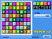 Click to Play Block Factory