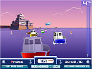Click to Play Boat Rush