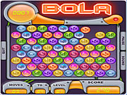 Click to Play Bola