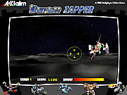 Click to Play Bots Zapper