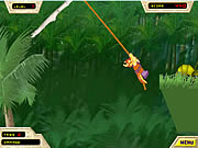 Click to Play Bronk's Jungle Adventure