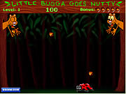 Click to Play Little Bugga Goes Nutty