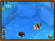 Click to Play Bumper Boat Bonanza