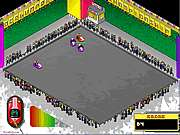 Click to Play Bumper Cars Championship
