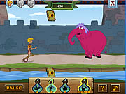 Click to Play Enchanted Quest