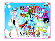 Click to Play Candy Dress Up 2