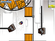 Click to Play Cannon Blaster 2