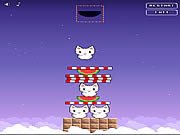Click to Play Cat Cat Watermelon