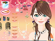 Click to Play Charming Hair Styles