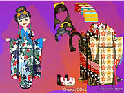 Click to Play Dress Up Chi Ling
