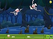 Click to Play Mr. and Mrs. Chimps