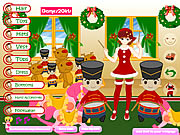 Click to Play Christmas Toys