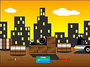 Click to Play City Hunter