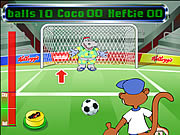 Coco Penalty Shoot out