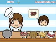 Click to Play Cook Until Done