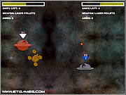 Click to Play Cosmic Warriors