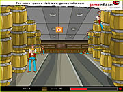 Click to Play Cowboys - Saloon Shootout