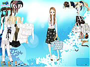 Click to Play Cruise Dress up