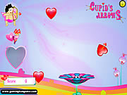 Click to Play Cupid's Arrow