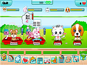 Click to Play My Cute Pets 2