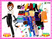 Click to Play Dance Dress Up