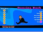 Click to Play Dancing Bush