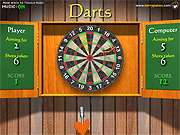 Click to Play Darts