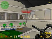 Click to Play De Aztec - Counterstrike