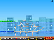 Click to Play Demolition City