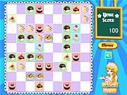 Click to Play Dessert Mania