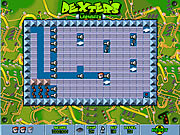 Click to Play Dexter's Labyrinth