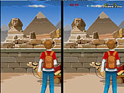 Click to Play Find the Difference Game Play - 3