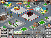Click to Play Diner City