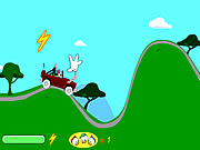Click to Play Mickey and Friends Super Racer