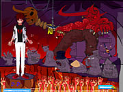 Click to Play Dressup Devilboy