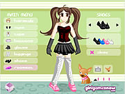 Click to Play Dress Up Now
