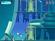 Click to Play Duck Dodgers