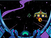 Duck Dodgers Planet 8 from Upper Mars Mission 4