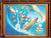 Click to Play Sort My Tiles Duck Tales