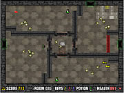 Click to Play Dungeon Hunt